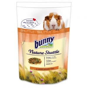 Bunny: Nature Shuttle